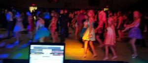 Maximum Music DJ school dance dj
